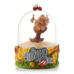 2013 Wizard Of Oz - It's A Twister! Hallmark Ornament