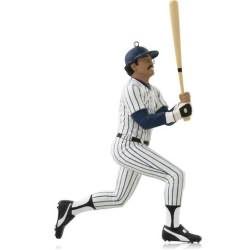 2014 Baseball - Mr. October - Reggie Jackson Hallmark Ornament