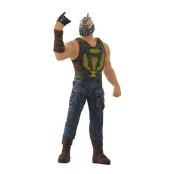 2014 Batman - Bane - Limited Hallmark Ornament