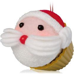 2014 Christmas Cupcakes #5 - Sweet St. Nick Hallmark Ornament