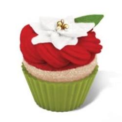 Christmas Cupcakes Hallmark Ornaments