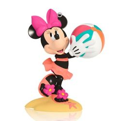 2014 Disney # 1 - Minnie Has A Ball Hallmark Ornament
