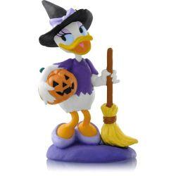 2014 Disney # 3 - Bewitching Daisy Hallmark Ornament