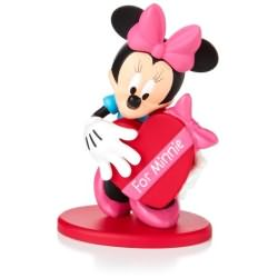 2014 Disney # 7 - Sweets For The Sweet Hallmark Ornament