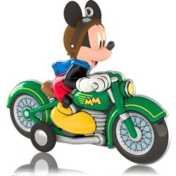 2014 Disney - Born To Ride Hallmark Ornament
