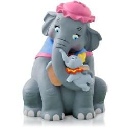 2014 Disney - Dumbo - Baby Mine Hallmark Ornament