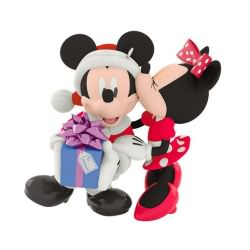 2014 Disney - Minnies Perfect Present Hallmark Ornament