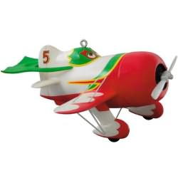 2014 Disney - Planes - El Chupacabra Hallmark Ornament