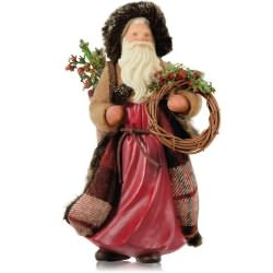 2014 Father Christmas #11 Hallmark Ornament