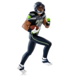 2014 Football - Earl Thomas Hallmark Ornament