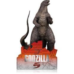 2014 Godzilla Hallmark Ornament