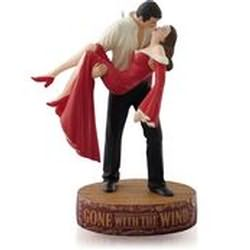 2014 Gone With The Wind Hallmark Ornament
