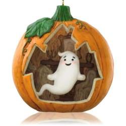 2014 Happy Halloween #2 Hallmark Ornament