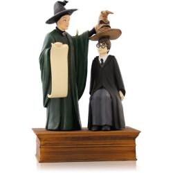 2014 Harry Potter - The Sorting Hat Hallmark Ornament