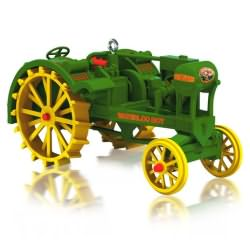 2014 John Deere - Waterloo Boy Hallmark Ornament