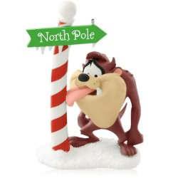 2014 Looney Tunes - A Sticky Situation Hallmark Ornament