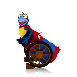 2014 Muppets - The Great Gonzo Hallmark Ornament