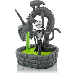 2014 Nightmare Before Christmas - This Is Halloween Hallmark Ornament