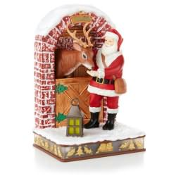 2014 Once Upon A Christmas #4 Hallmark Ornament