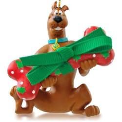2014 Scooby Doo - A Mystery Gift Hallmark Ornament