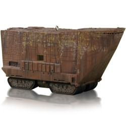 2014 Star Wars - Sandcrawler Hallmark Ornament