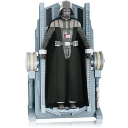 2014 Star Wars - The Rise Of Lord Vader Hallmark Ornament