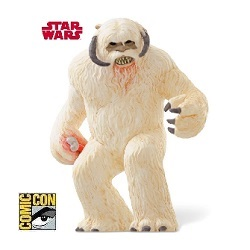 2014 Star Wars - Wampa - Sdcc Hallmark Ornament