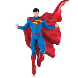 2014 Superman - Defender Of Mankind Hallmark Ornament