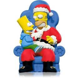 2014 The Simpsons - Doh Ho Ho Hallmark Ornament