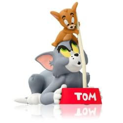 2014 Tom And Jerry - The Last Straw Hallmark Ornament
