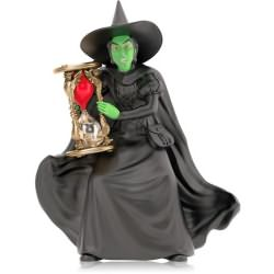 2014 Wizard Of Oz - Its Shoe Time Hallmark Ornament