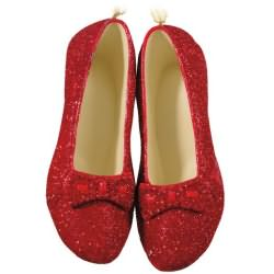 2014 Wizard Of Oz - Ruby Slippers Hallmark Ornament